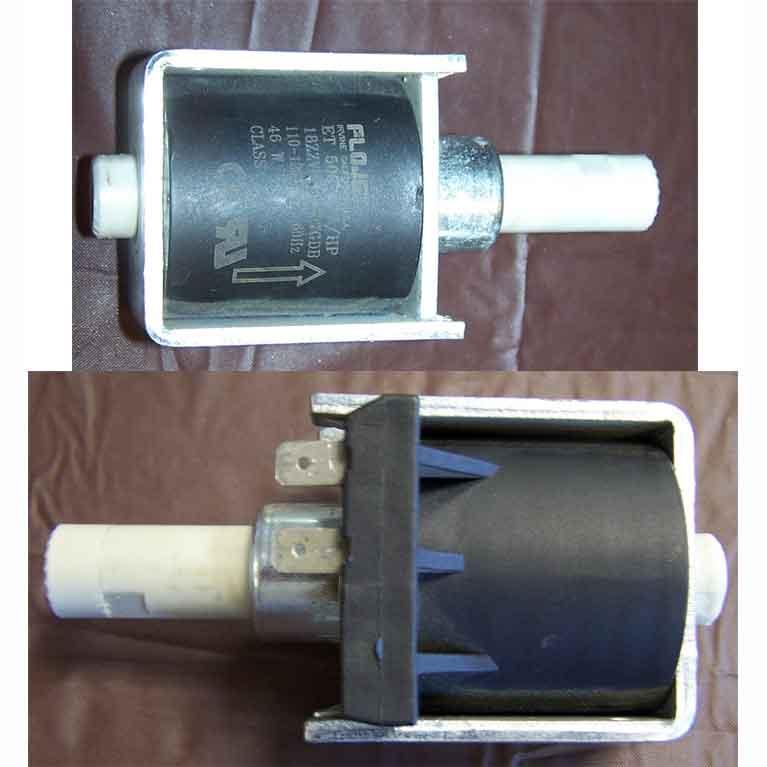 flojet et508224b ocsillator 115 volt high pressure 1 8. Black Bedroom Furniture Sets. Home Design Ideas