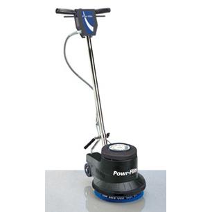 Powr flite m171 3 175 rpm 17 inch floor machine m171 3 for 17 inch floor machine