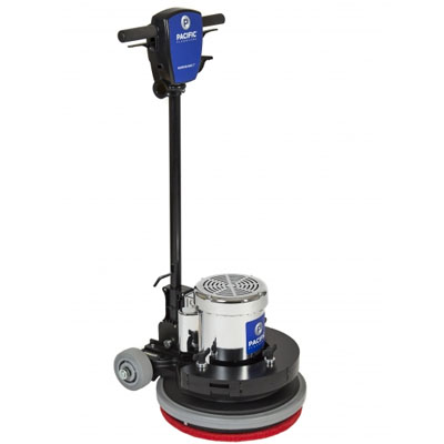 Pacific Floorcare 535441 FM-17EHD, Extreme Heavy-Duty Floor Machine, 175 rpm - Machine only