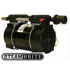 JE Adams GAST 3/4 HP Air Compressor - 71R642 - 71R645 - 71R655