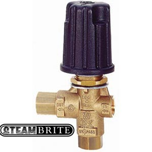 General Pump YVB9K 3200psi 8gpm Panel Mountable Pressure Unloader Valve General Pump YVB9K