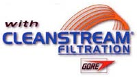 Cleansteam by Gore