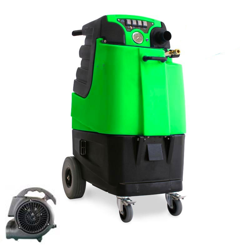 Mytee LTD12G-R Refurbished Serial REFB08170209 Speedster Tile Carpet Cleaning Machine 1200psi 2/3 Stage Vacs Auto Fill AD REFB08170209