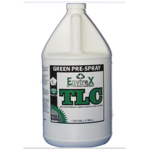 CTi Pros Choice Envirex Green TLC  Case 4/1 gallons 6440C