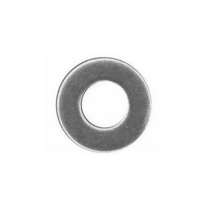 1/2 Inch Flat Stainless Steel Washer  520108