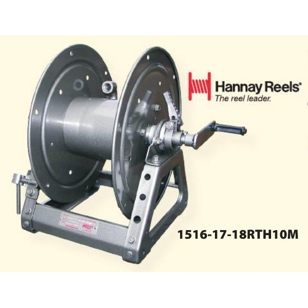 Hannay Reel 10000 psi 250 degree 175 ft 1516-17-18RTH10M