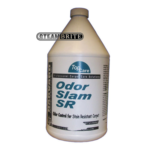 Harvard Chemical #TC1219: Harvard Odor Slam 4 Gallon Case
