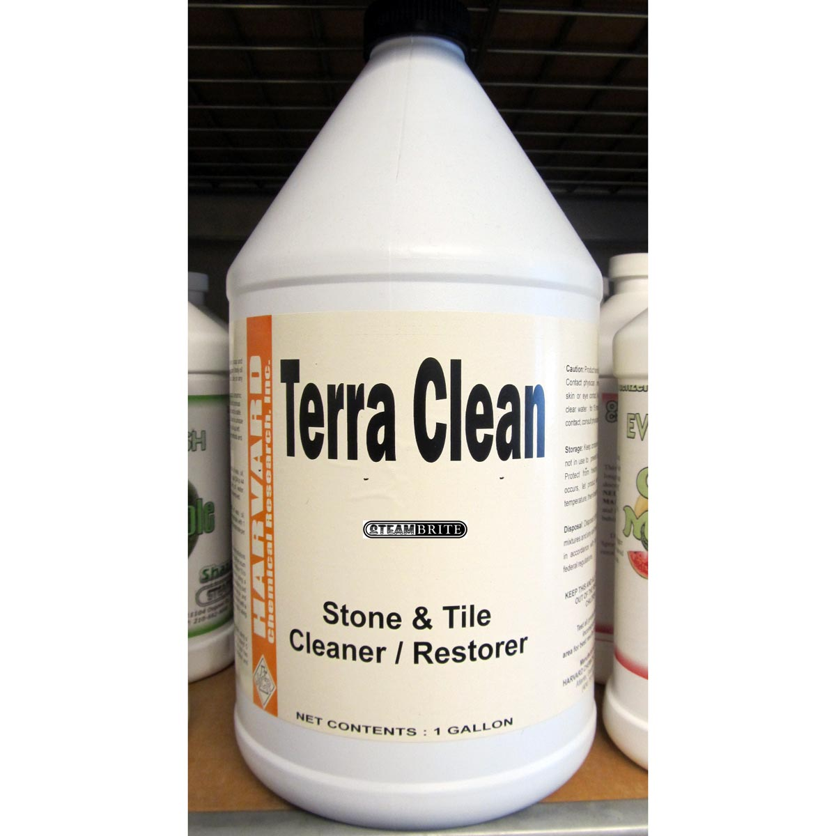 Harvard Chemical Terra Clean Neutral pH Stone and Tile Cleaner and Restorer 899104