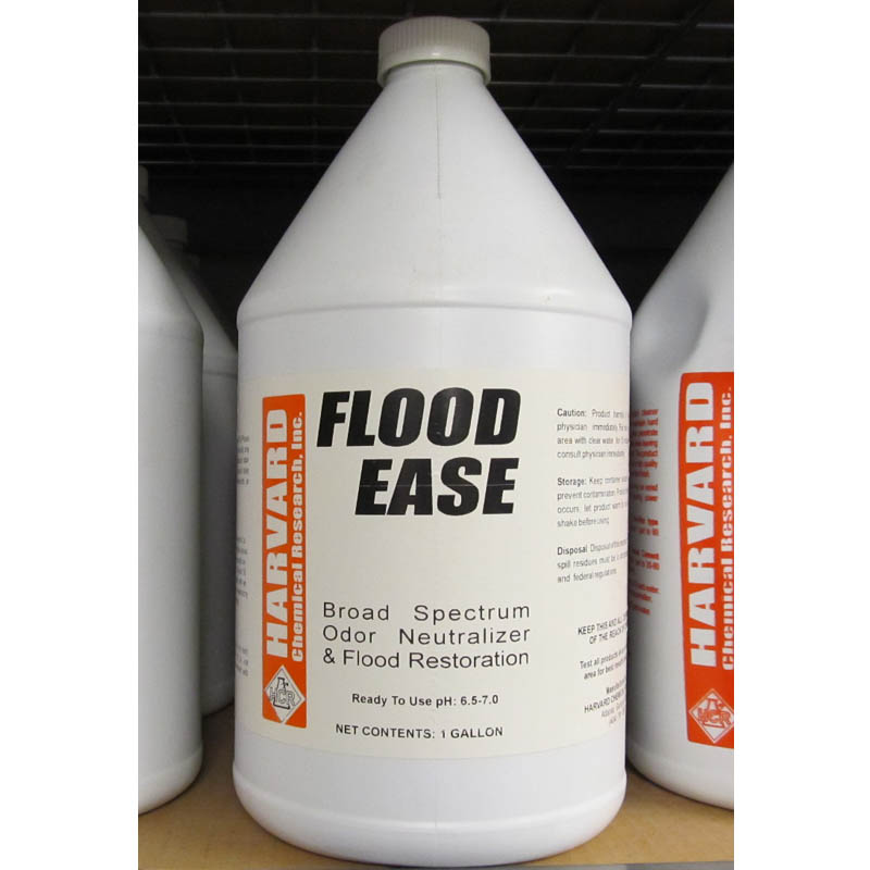 HCR #H2325 Flood Ease - Flood Restoration Product - 1 Gallon