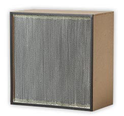 Nikro 860763 Cube Filter For Duct Cleaning And Air