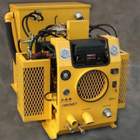 Hypro Pressure Washer Pumps - Hydraulic Supply Co.