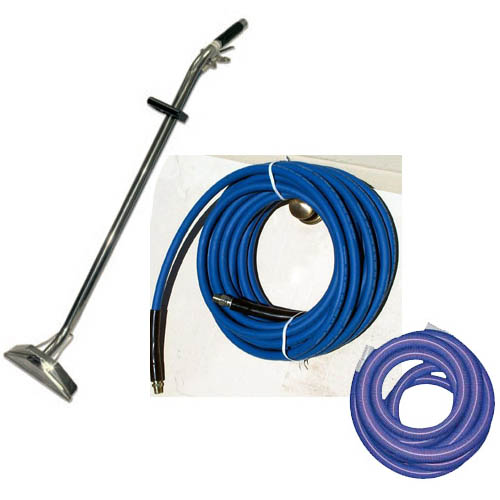 mytee 1005DX hose set carpet cleaning wand