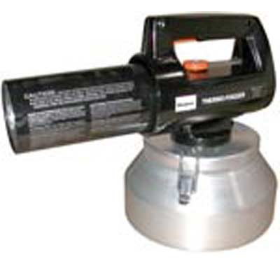 Burgess: Electric Hot Thermal Professional Fogger 230 volt (for international use)