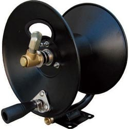 Pressure Pro HRK415 Hose Reel For 150 ft of 3/8 in single wire hose FREE Shipping