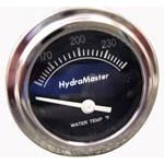 HydraMaster 074-016 Temperature Gauge 260 degrees F