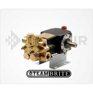 Hypro 2230B-P Pump 3gpm 2000psi 1725rpm 8.702-235.0