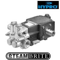 Hypro 2220B-HP 3 GPM 2000 PSI 1725 RPM Hollow Shaft pump