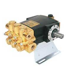 Hypro 2345B-CP Triplex Water Pump Cat pump base (LIMITED STOCK)