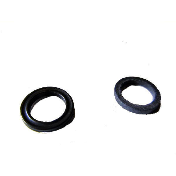 Hypro Regulator Repair Kit for BPR Valve 2 OEM Orings - 2111-002 - PHY078-102 - 3300-0084 - BPR-Kit