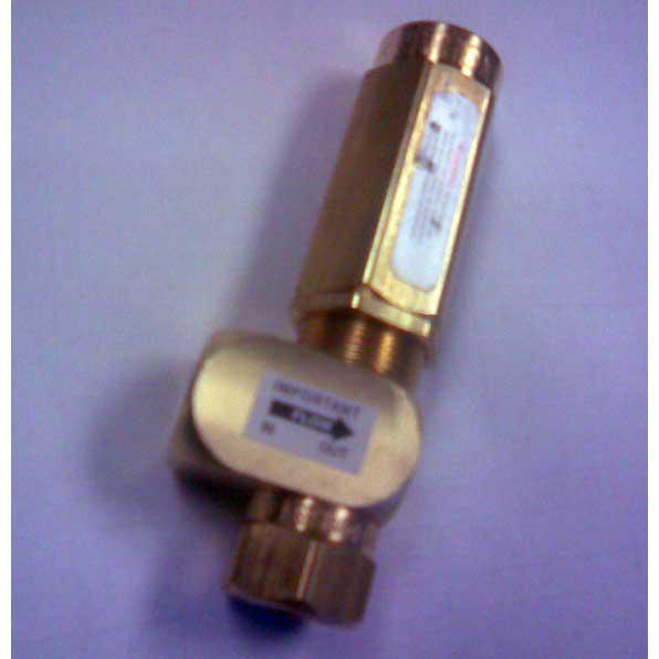 Hypro Pump 3300-0084 BPR Balanced Pressure Regulator 0-2000 psi PHY169-101 [BPR-Hypro]