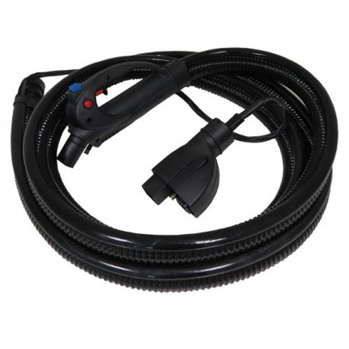 ImexServe 0230030000 Steam and Vacuum Hose 4 meters long (13 feet) FREE Shipping