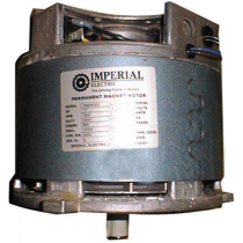 Imperial P66SR347 Drive Motor 1.5hp 1500 rpm 115 volts Freight Included 8.684-407.0