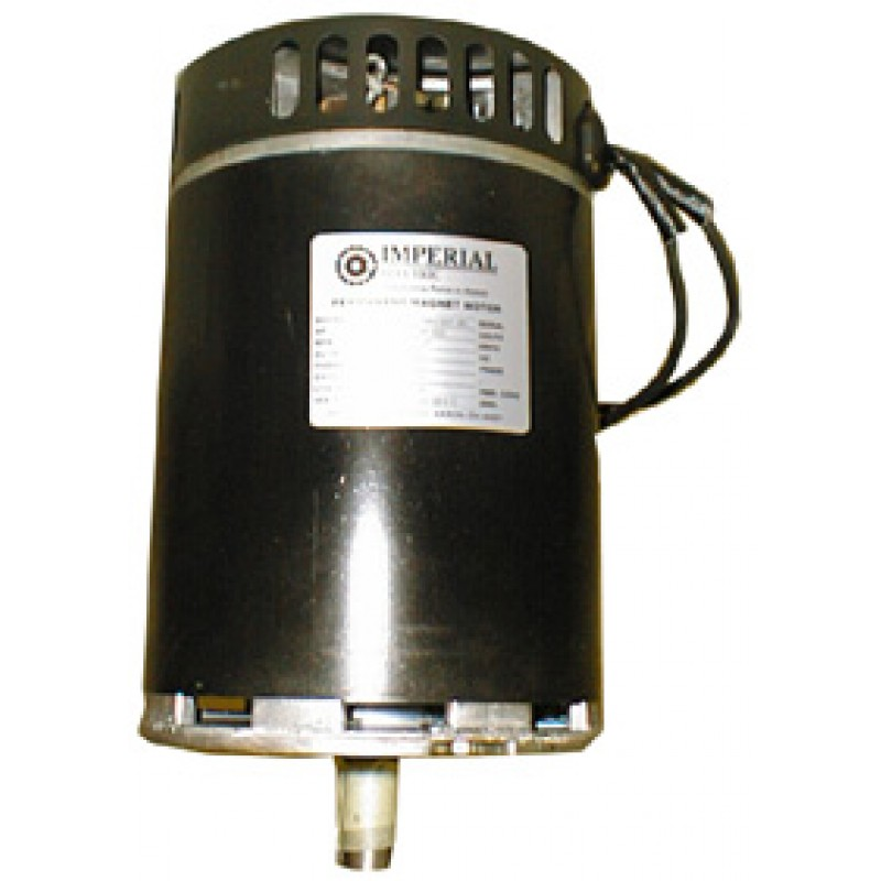 Imperial PS56MD009 Brush Motor .75HP 36V 8.660-914.0 Freight Included