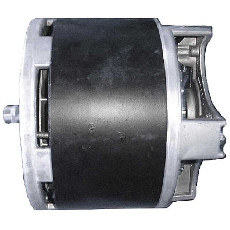 Imperial P66SR268 Electric Drive Motor 1.5HP 2000 RPM 120V 8.684-417.0 Freight Included
