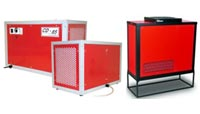 Industrial And Lumber Dehumidifiers