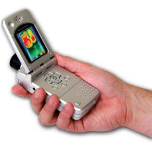 infra red camera