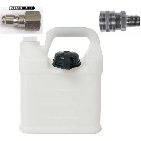 Injection Sprayer Up-Grade Kit, Convert Basic AS08P Injection Sprayer To AS08 Deluxe injection Sprayer