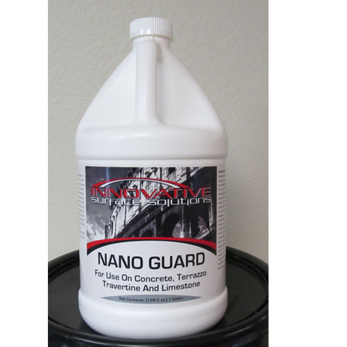 Innovative Surface Solutions NG1 Nano Guard for Stone    Gallon