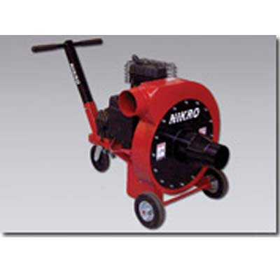 Nikro Insul14  Insulation Removal Vac 4659 cu.ft/hr