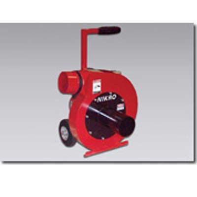 Nikro: Insul10 - Insulation Removal Vac - 2925 cu.ft/hr