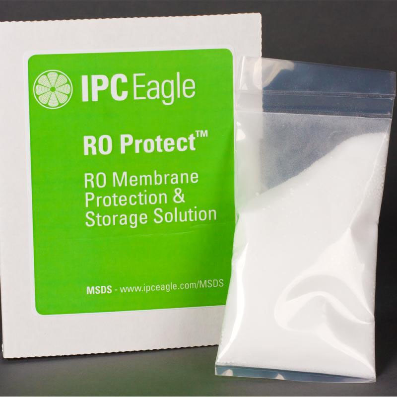 IPC Eagle RO Protect Membrane Protection for machine storage