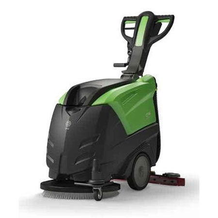 IPC Eagle CT46B50-OBCB Auto Scrubber Battery with Charger FREE Shipping FREE 3 Year Warranty with Brush
