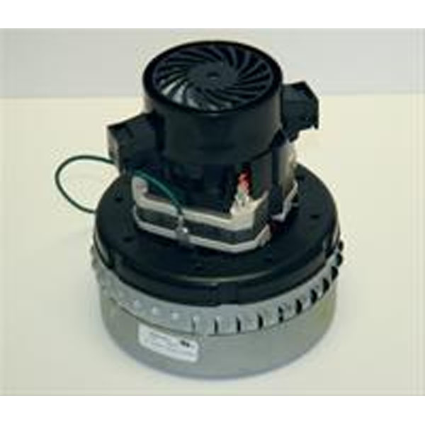J.E. Adams 8055EM: Replacement Vacuum Motor 5.7in Diameter