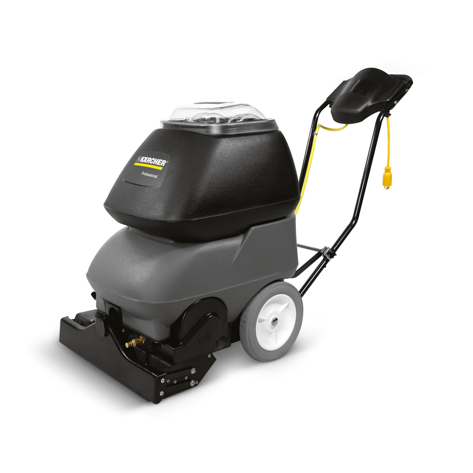 Karcher BRC 46/38 C WALK-Behind Carpet Extractor 1.008-054.0 Ten Gallon 21in Wide Freight Included