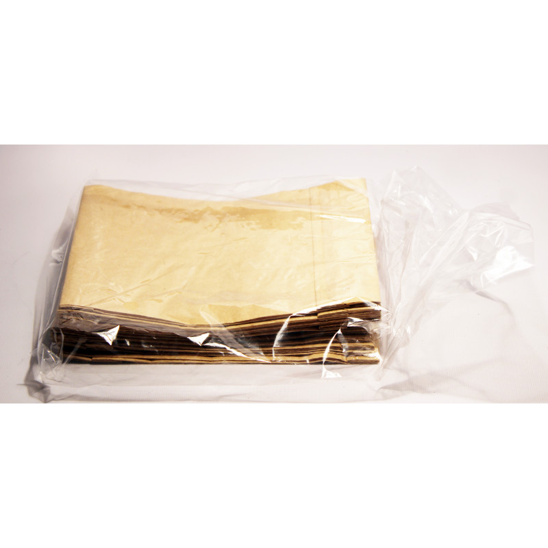 Windsor 140441 Burnisher Dust Cloth Bags 8.640-657.0