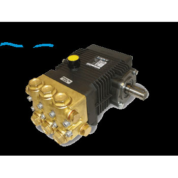 Shark Legacy Belt Drive High Pressure Pump GM4030R.2 4gpm 3000psi 8.2hp 1000rpm 24mm 8.904-941.0 Free Shipping