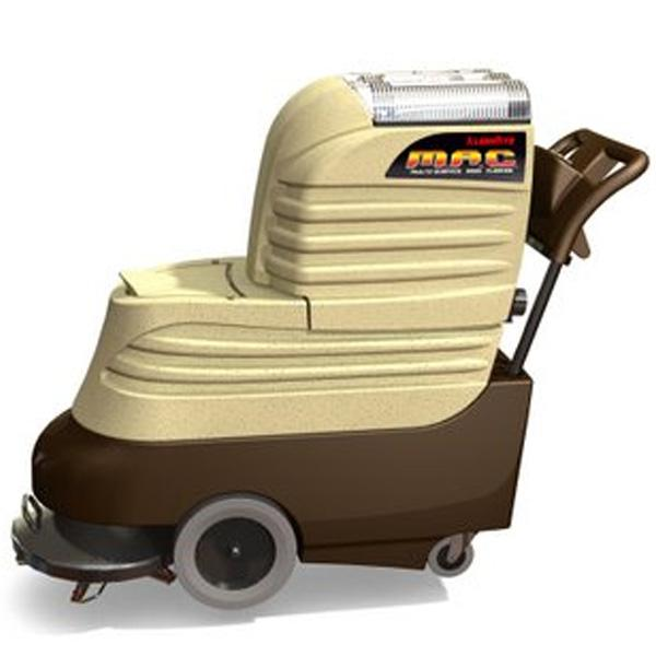 Kleenrite: M.A.C. Multi-Surface Area Cleaner - Self Contained - 12Gal - 100psi - 2/2Vacs (Free Shipping!)