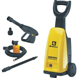 Koblenz HLB-15-US 1700 PSI Electric Pressure Washer 00-2930-6