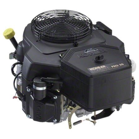 Kohler 20hp Command Pro Vertical Twin Cylinder Engine CV640-0016 Exmark (Discount Shipping) CV20