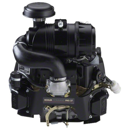 Kohler 27hp Command Pro V-Twin Vertical Engine Electric Start 1-1/8in x 3.16in Shaft CV740-3001 (Discount Shipping)