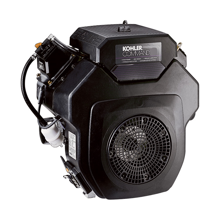 Kohler 19hp EFI Command Pro Horizontal Engine PA-ECH630-3005 Basic No Controls