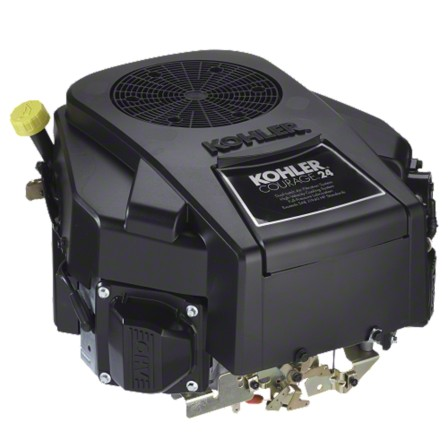 Kohler 24hp Courage Vertical Twin Cylinder Engine SV725-3001 (Discount Shipping)