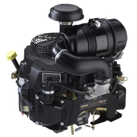 Kohler 20hp Command Pro Vertical Twin Cylinder Engine CV640-3012 Toro Exmark (Discount Shipping) CV20