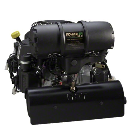 Kohler 26.5hp EFI Command Pro Vertical Air Cooled Gasoline Engine PA-ECV749-3046 Exmark (Discount Shipping) Replaces PA-ECV749-3014