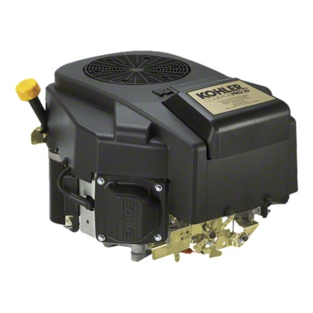 Kohler 20hp Courage Pro Vertical Twin Cylinder Engine SV810-3001 (Discount Shipping)