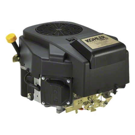 Kohler 23hp Courage Pro Vertical Twin Cylinder Engine SV820-3001 Replaced with PA-KT730-3003